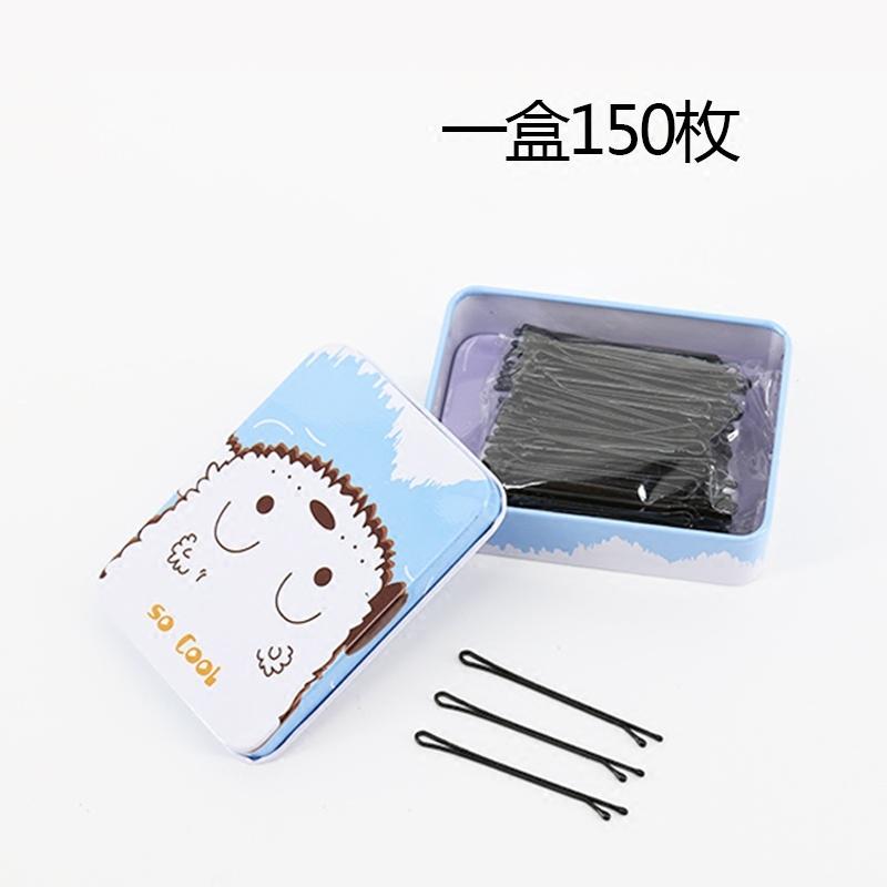 Слово папка шпилька головной убор корейский черный сталь железо небольшой клип сын железный ящик тень этаж специальный блюдо волосы боковой зажим челка клип