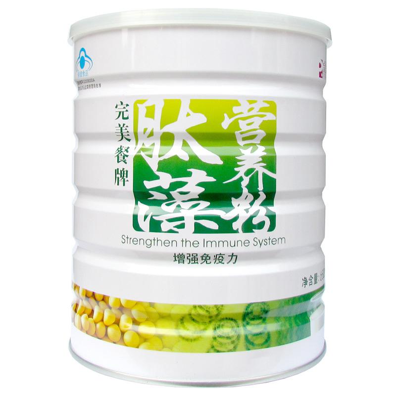 Идеальная пища для пищевых продуктов из водорослей 680 г / может