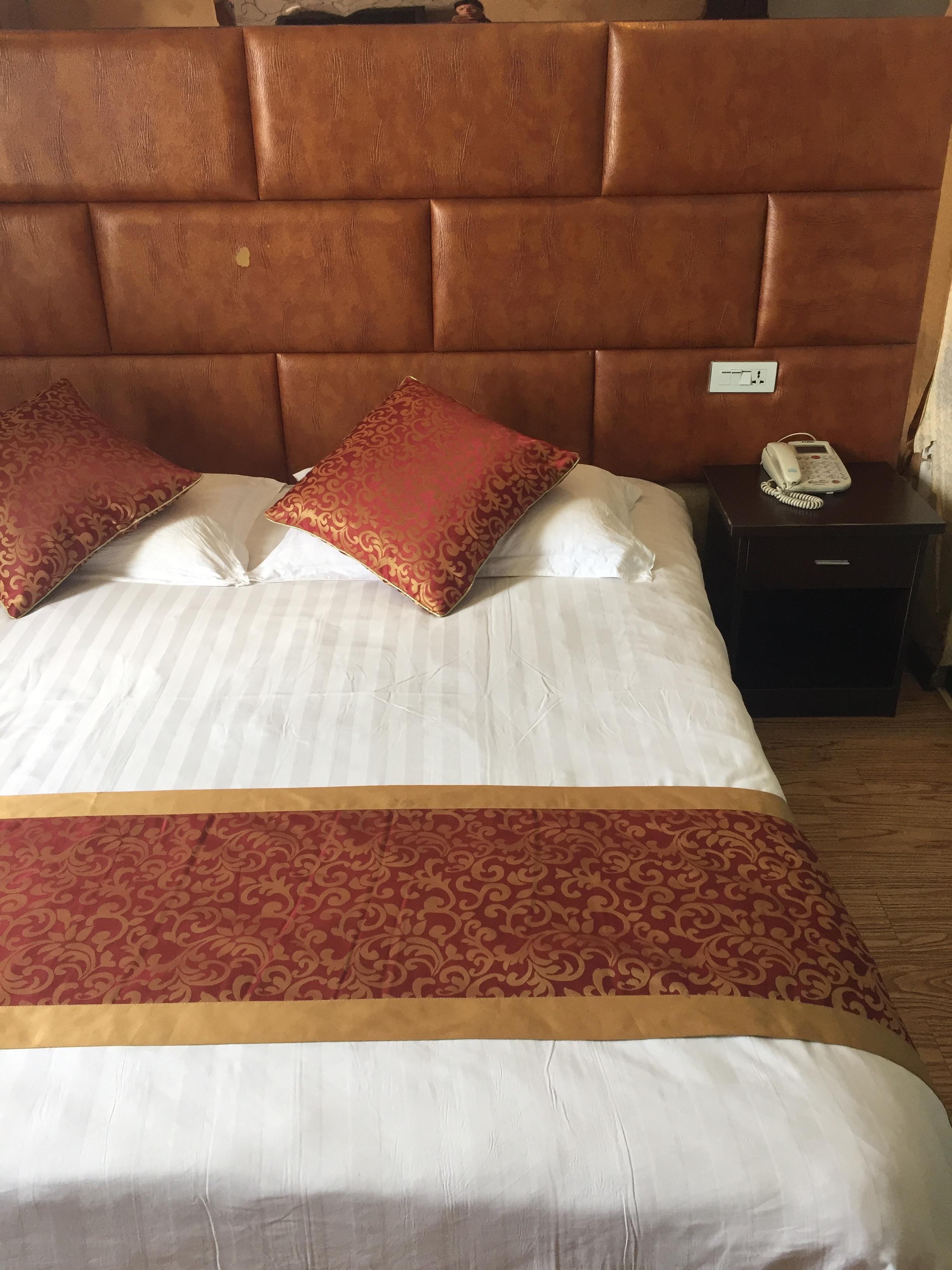 福乐宾馆棋牌单人房-不含早-入住前二日18点前可取消