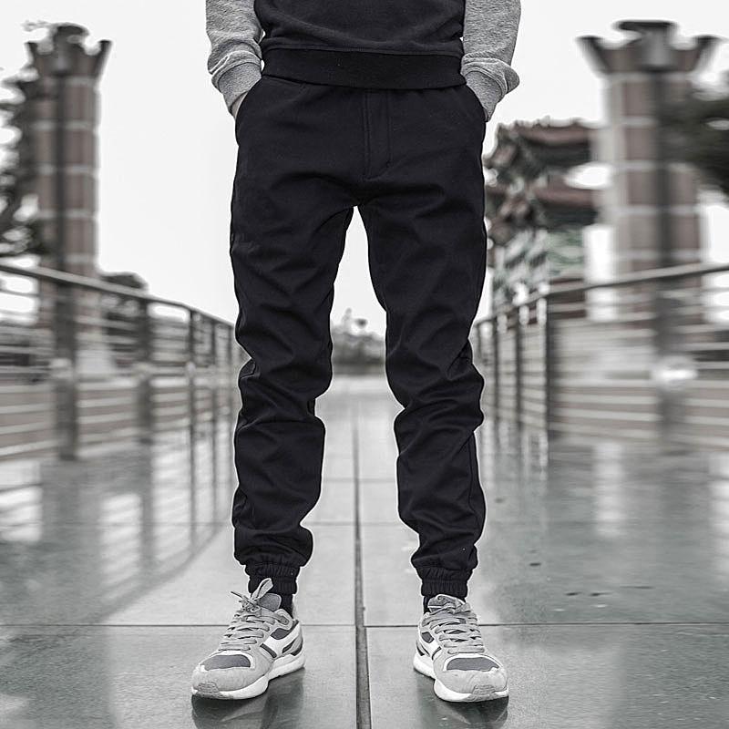 限8888张券jogger pants运动束脚裤子休闲裤
