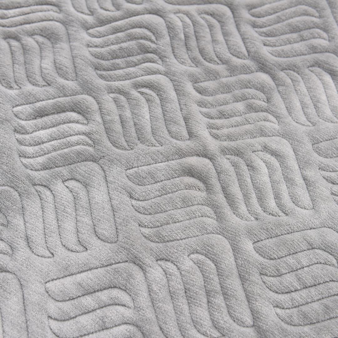 曼茜朵朵 毛毯 加厚法�m�q毯子毛巾被 午睡毯 加厚保暖秋冬�稳穗p