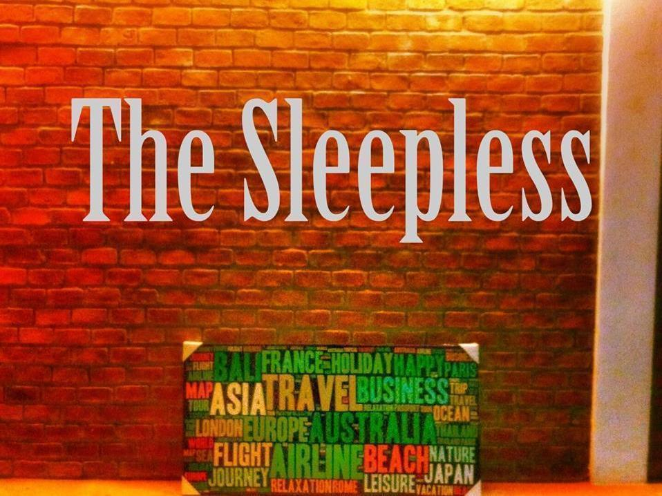 The Sleepless Guest House