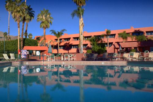 棕榈泉钻石度假村集团马奎斯别墅度假酒店套房