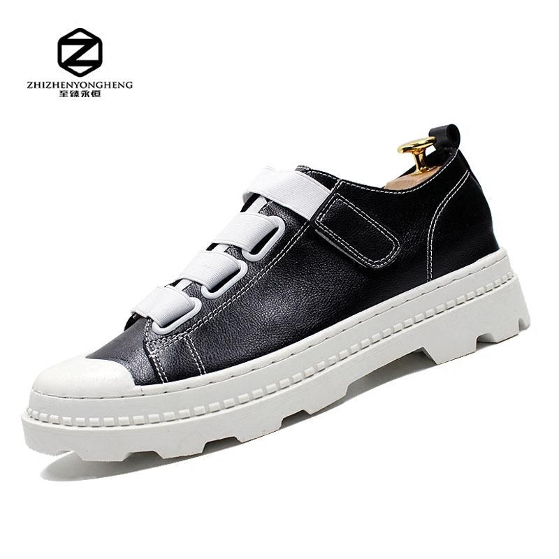 馬丁靴男靴子男 皮靴男沙漠靴低幫馬丁鞋工裝靴英倫風短靴男潮