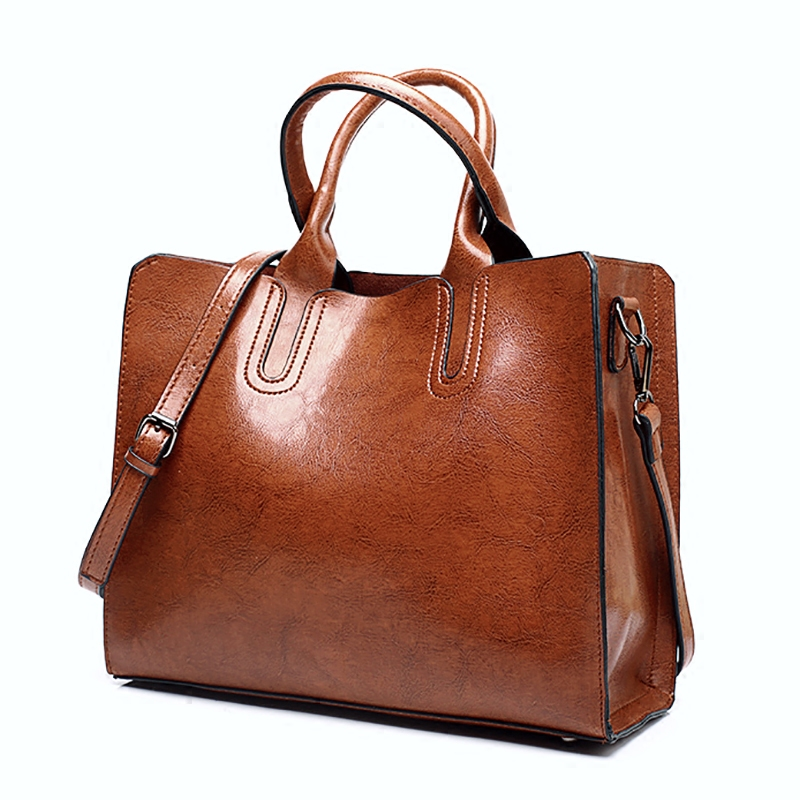 Women Top Handle Satchel Handbags Shoulder Bag Messenger bag