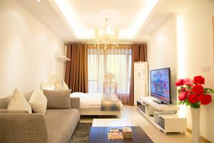 可可心酒店公寓 温馨家庭套房 重庆解放碑店