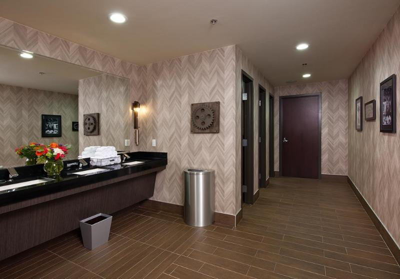 Hilton Garden Inn Pittsburgh-City Center, PA