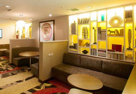 紐約曼哈頓/市中心東區 Residence Inn 酒店