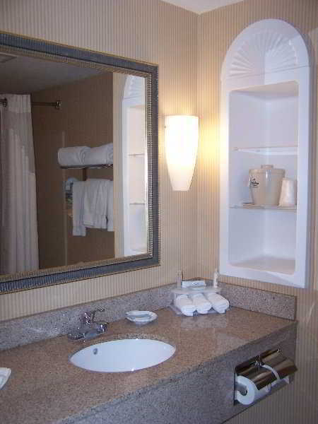 Holiday Inn Express Hotel&Suites Tampa-Fairgrou