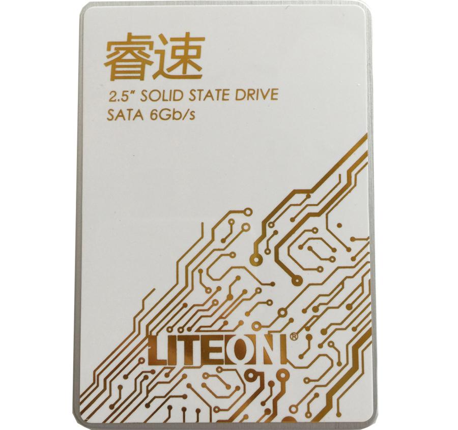 LITEON 睿速 T9 256G