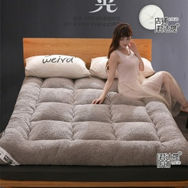 mattress bedclothes students mattress dormitory tatami//////图片