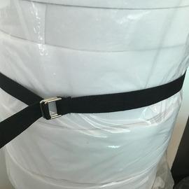 织带捆绑带 卡板货物加固带双铁扣扎带2.5cm*5米大件物品捆扎固定图片