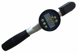 绍兴同利TLS数显扭力扳手0-1/0-3/0-6/2-10/4-20N.m表盘扭矩扳手图片