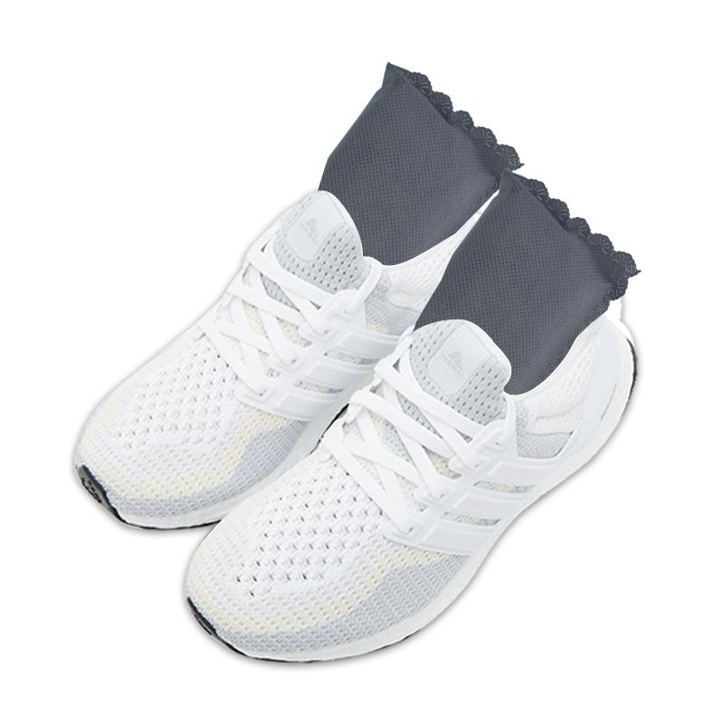 春风竹炭鞋塞鞋内消臭包除球鞋臭味长桶靴子吸潮干燥剂吸异味5对