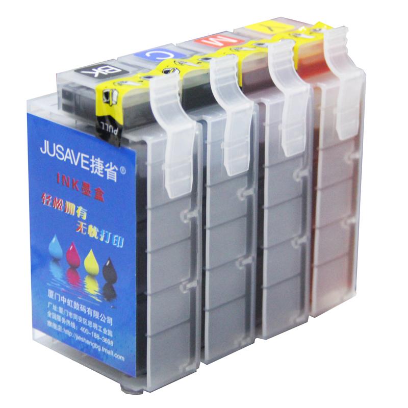 捷省墨水适用爱普生R330  1390 A810 A835 A800  打印机墨盒补充墨水