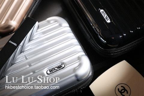 防水MINI版!旅行箱化妆包洗漱潮包多功能收纳便携手提简约大容量