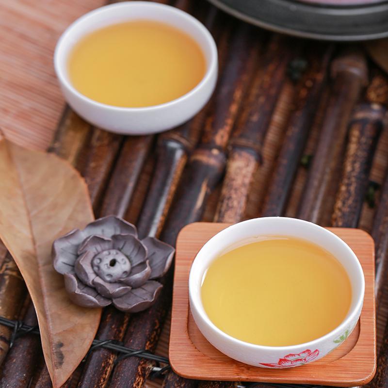 罐装 500g 冻顶乌龙 乌龙茶 建溪茶叶