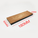 180MM large leather stropping strip strip grinding fine grinding polishing grindstone sharpening tool