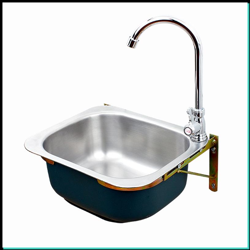 圆角淘菜厨房洗菜盆水池子洗菜盆大小号单个 不锈钢水槽厚方