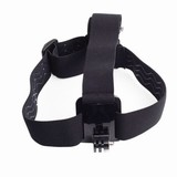 History Alec gopro hero5 / 6 headgear strap fixed to take the lead dog wearing a small ant hill anti-motion camera accessories