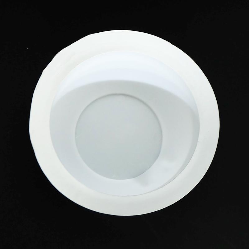 卫生间防臭器蹲坑式下水全自动除臭蹬便器防臭盖 厕所防臭堵臭器