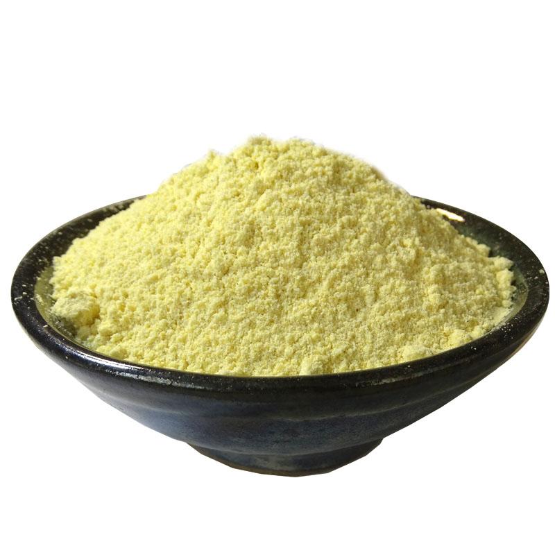 【玉米粉】农家杂粮纯玉米粉 玉米面粉苞米面 新玉米面粗粮家用
