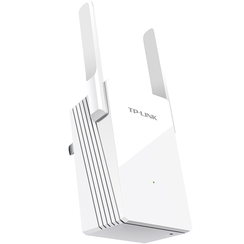TP-LINK wifi信号扩大器放大增强器接收器中继器wi-fi扩大扩展器家用无线网络路由器加强器宿舍寝室WA832RE