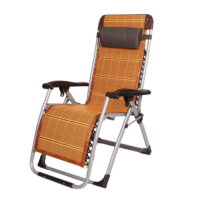 舒休宝躺椅棉垫 椅垫坐垫  躺椅棉套 夏用竹席垫冰垫