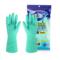 10双包邮妙洁灵巧型手套家务手套洗衣洗碗橡胶手套耐磨大中小号