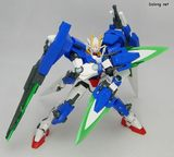 High Model 00-61 Seven Swords Zero Zero Enhancement Module 007 Sword Full Equipment Seraph Assembled Robot