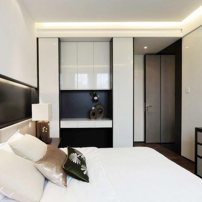 良辰室内装修设计极有家红人设计师获奖案例效果图施工图软装设计