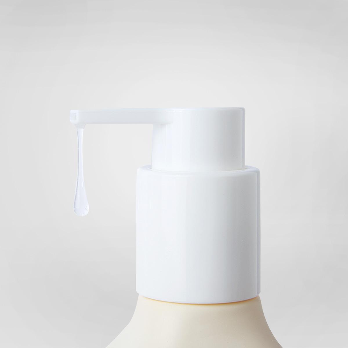 酷尾巴 洗发沐浴二合一 婴儿沐浴露新生儿童洗发水宝宝洗护用品