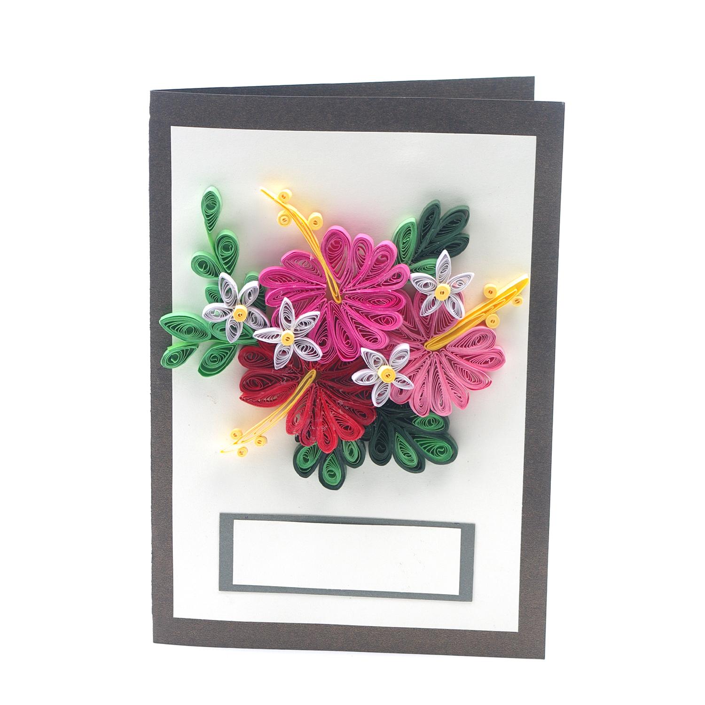 教师节礼物手工diy衍纸贺卡 小学生幼儿园创意送老师自制作卡片