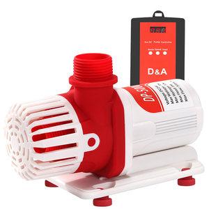 德国德克潜水泵鱼缸变频水泵低压24V高扬程抽水泵超静音循环水泵