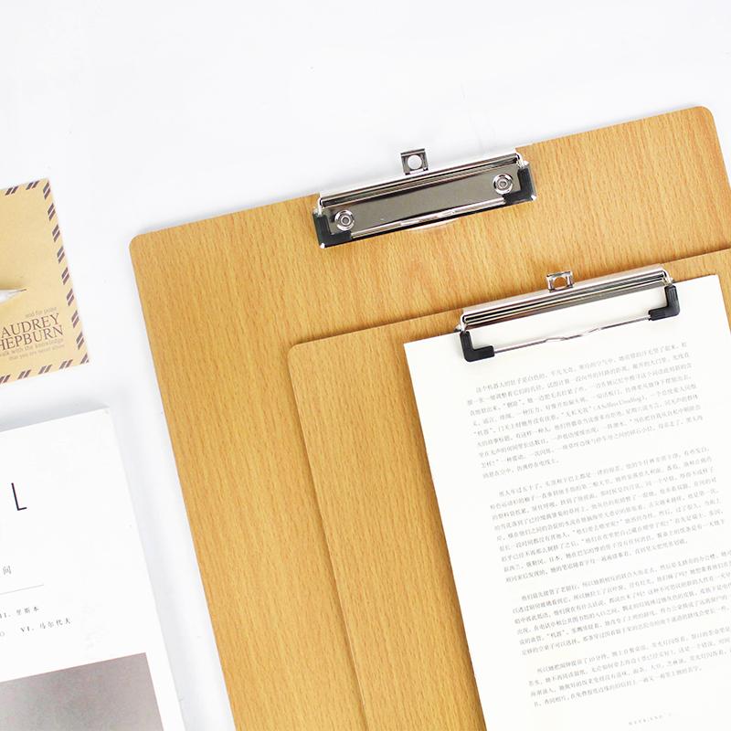 a3/8K木质速写板 8开画板素描写生 板画夹A3素描画板描绘画夹垫板