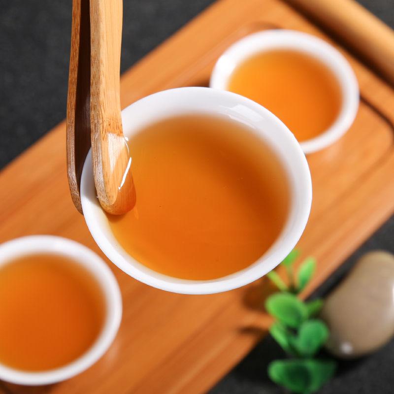 号广东功夫茶 9 新茶英德红茶英红九号特级浓香型茶叶纯芽金毫 2020