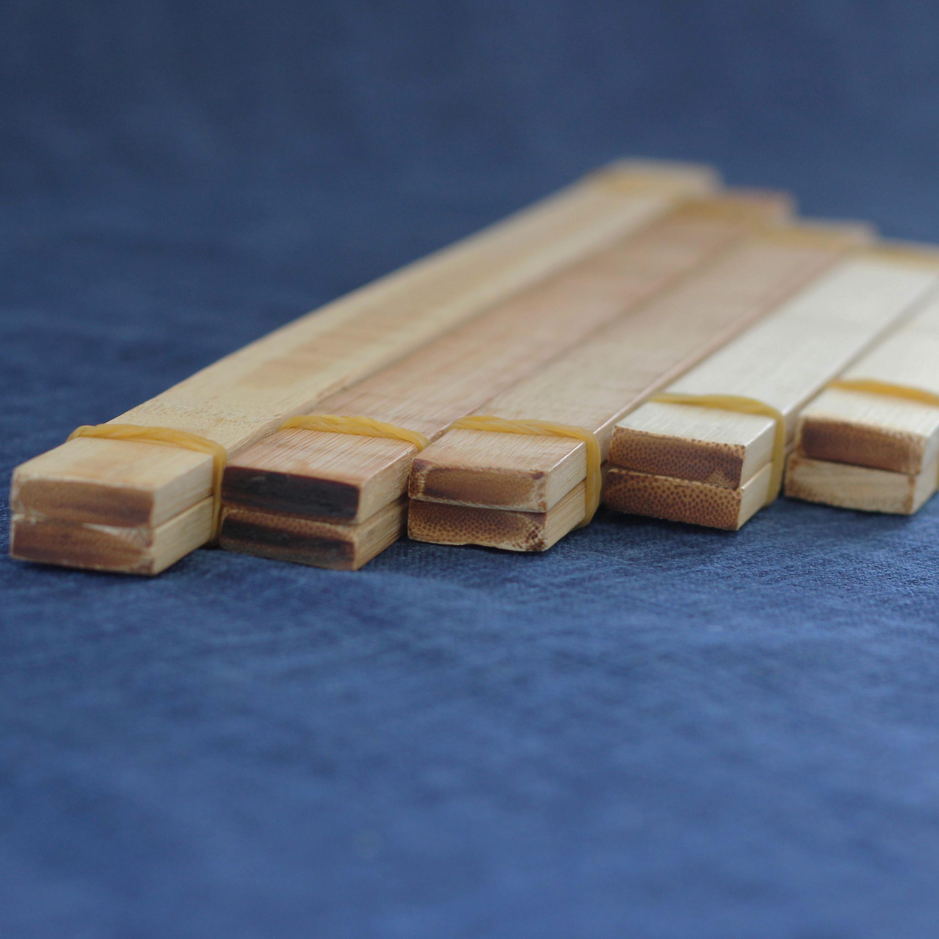 扎染夹染工具夹板 植物草木染DIY染色用品 手工体验课