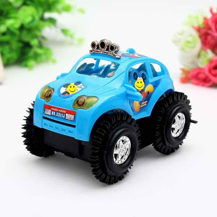 电动玩具车翻斗车 儿童玩具批发地摊货源热卖小玩具义乌宝宝益智
