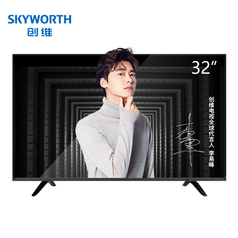 40 平板液晶电视机 WIFI 英寸高清智能网络 32 32X6 创维 Skyworth