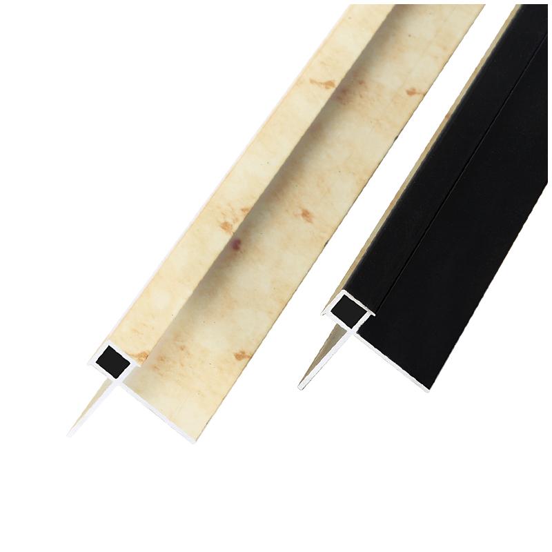 持雍收边条瓷砖阳角线铝合金线条角线包边封边收口装饰压条金属条