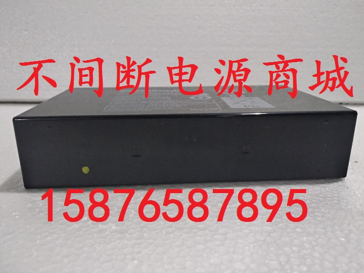 UP-RW1220P1 UPS电池 松下蓄电池 12V20W UP-RW1220NA1电瓶 仪器