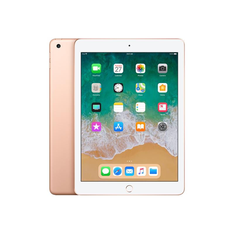 新款 ipad2018 苹果平板电脑 ipad 英寸 9.7 款 2018 iPad 苹果 Apple