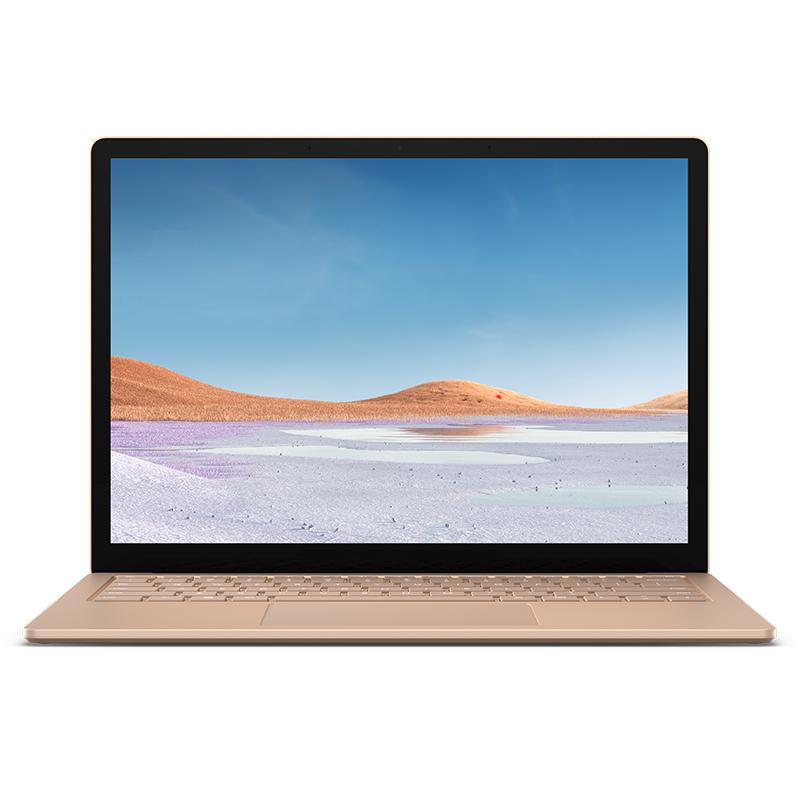 触控笔记本电脑 256GB 8GB i5 3 Laptop Surface 微软 Microsoft