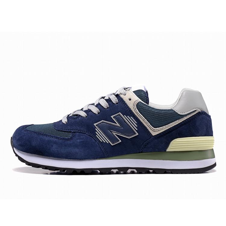男鞋女鞋运动跑步 NB574 NANBO 新百鞋有限公司授权