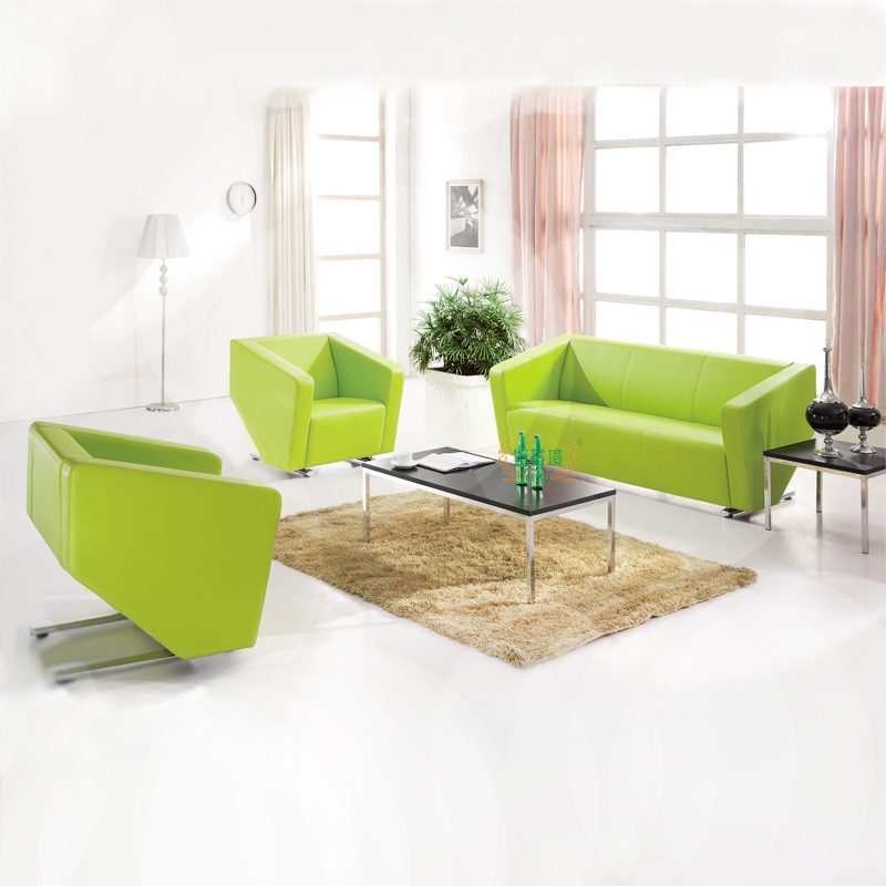 Buy Good Environmental Office Furniture Office Sofa Parlor Sofa Modern Sofa  Office Sofa Office Sofa Minimalist Fashion In Cheap Price On M.alibaba.com