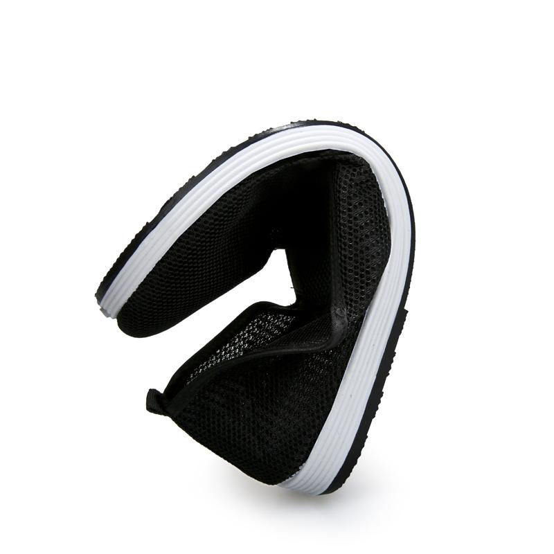 新品平底单鞋男鞋低帮老北京休闲布鞋懒人鞋散步工作防滑学车潮鞋
