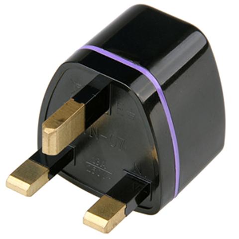 香港韩国英标德标插头转换器 转换插头 万能 全球旅游港版转换器