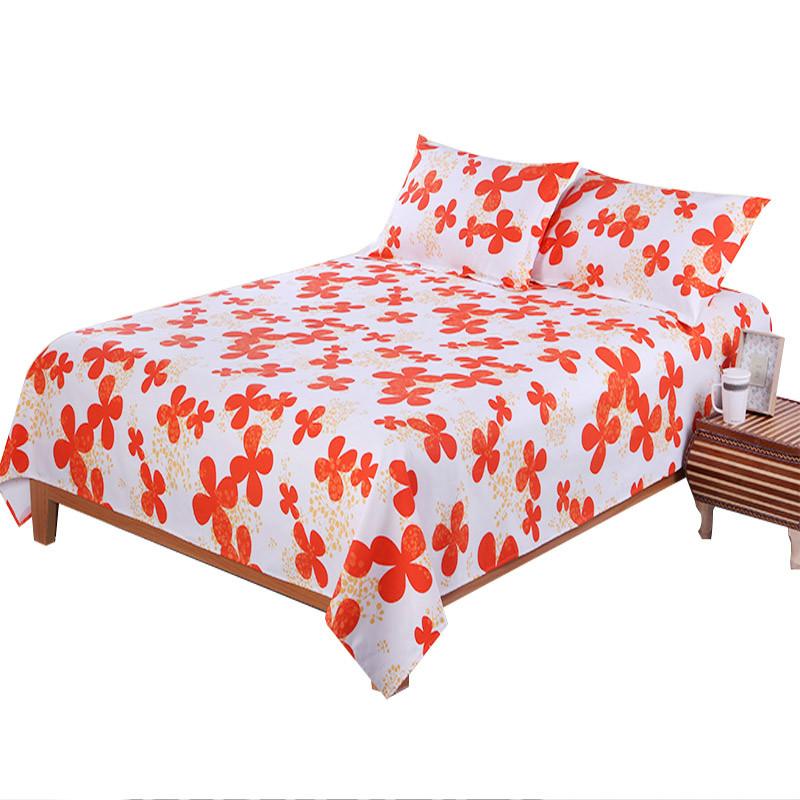 加厚纯棉老粗布全棉床单面料枕套沙发布帆布料桌布夏凉席布料处理