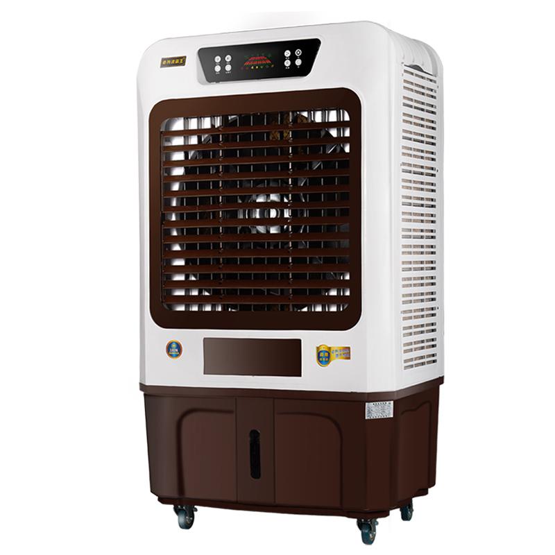 移动空调扇工业冷风机家用制冷器商用水冷小空调大型厂房凉风扇