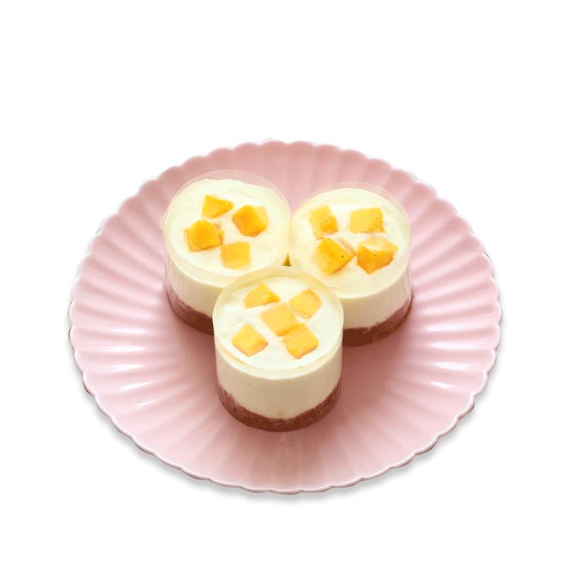进口总统淡奶油200ml 动物性鲜奶油 蛋糕裱花稀奶油烘焙原料